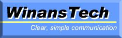www.WinansTech.com
